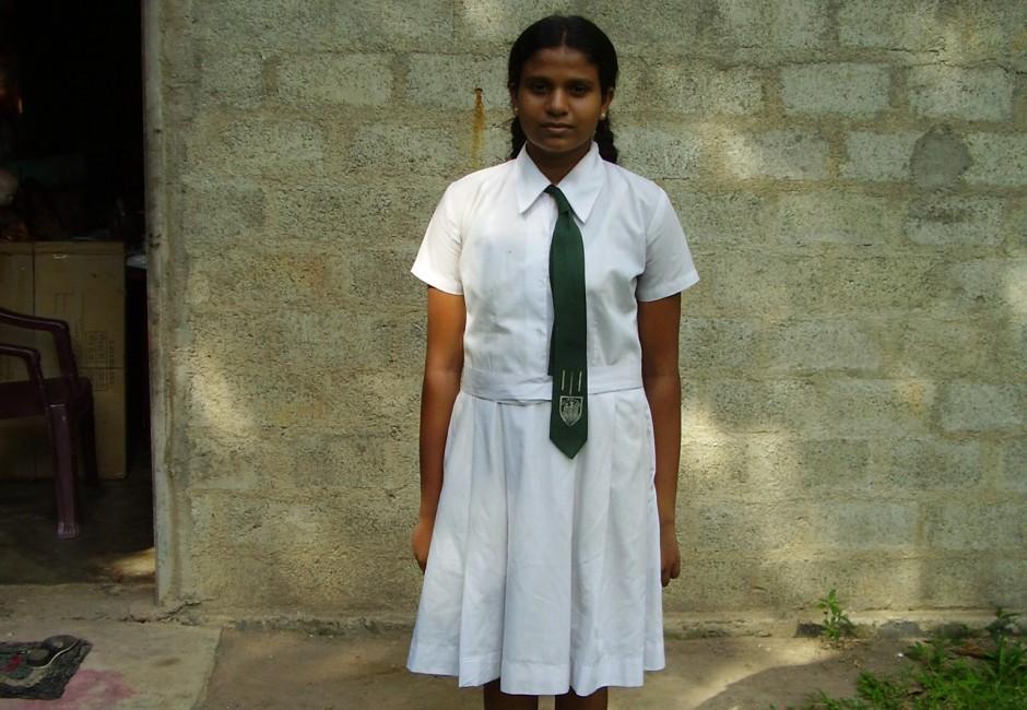 Shalini Krishakya