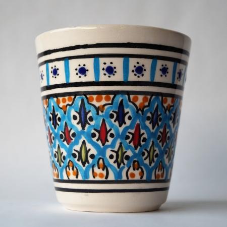 Tunesisch aardewerk, pottenbakkers van Sfax, ambachtswerk, fairtrade
