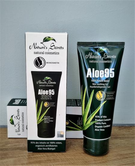 natuurlijke cosmetica, biologisch, natuurlijk, aloe vera plant